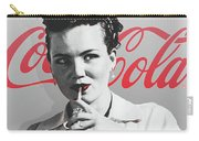 Share A Coke Carry-all Pouch
