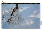 Shark Dog Carry-all Pouch