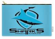 Sharks Cronulla Sutherland Carry-all Pouch