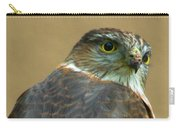 Sharp-shinned Hawk Carry-all Pouch