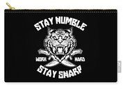Sharp Tiger Carry-all Pouch