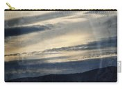 Shasta Trinity National Forest Sunrise Carry-all Pouch