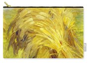 Sheaf Of Grain 1907 Carry-all Pouch