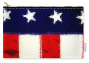 Shear Flag Carry-all Pouch