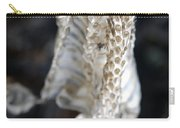 Shed - Snake Skin Carry-all Pouch
