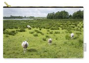 Sheep Animals Carry-all Pouch