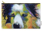 Sheep Dog Carry-all Pouch