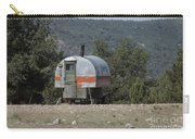Sheep Herder's Wagon Carry-all Pouch