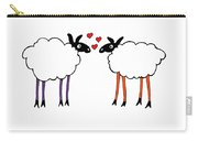 Sheep Love Carry-all Pouch
