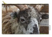 Sheep One Carry-all Pouch