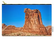 Sheep Rock Carry-all Pouch