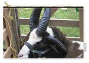 Sheep Three Carry-all Pouch