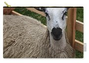 Sheep Two Carry-all Pouch