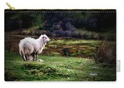 Sheep View Carry-all Pouch