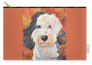 Sheepadoodle Carry-all Pouch
