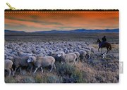 Sheepherder Life Carry-all Pouch