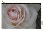 Sheer Bliss Rose Carry-all Pouch