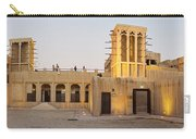 Sheikh Saeed House And Museum Carry-all Pouch