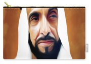 Sheikh Zayed Carry-all Pouch