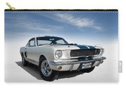Shelby Mustang Gt350 Carry-all Pouch