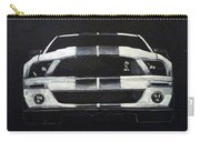 Shelby Mustang Front Carry-all Pouch