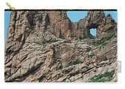 Shelf Road Rock Formations Carry-all Pouch