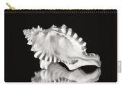 Shell And Reflection Carry-all Pouch