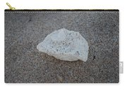 Shell And Sand Carry-all Pouch