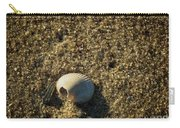 Shell At Dawn Carry-all Pouch