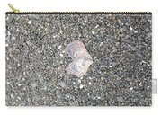 Shell Heart Carry-all Pouch