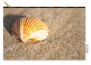 Shell On The Beach 2 Carry-all Pouch