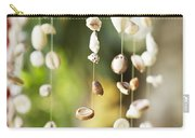 Shell Windchimes Carry-all Pouch