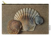 Shells 1 Carry-all Pouch