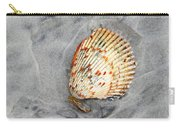 Shells On The Beach II Carry-all Pouch
