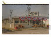Shellys Route 66 Cafe Cuba Mo Dsc05554 Carry-all Pouch
