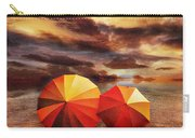 Shelter Carry-all Pouch by Jacky Gerritsen