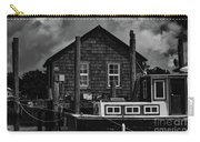 Shem Creek Heritage Carry-all Pouch