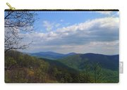 Shenandoah Skies Carry-all Pouch