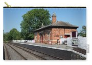 Shenton Station Carry-all Pouch