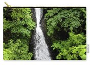 Shepperd's Dell Falls, Oregon Carry-all Pouch