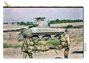 Sherman Advance Carry-all Pouch