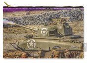 Sherman Attack Carry-all Pouch