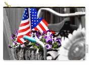 She's A Grand Old Flag Carry-all Pouch