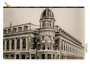 Shibe Park 1913 In Sepia Carry-all Pouch