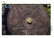 Shield Of Faith Carry-all Pouch