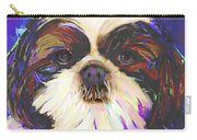Shih Tzu 4 Carry-all Pouch