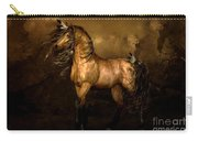 Shikoba Choctaw Horse Carry-all Pouch