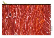 Shimmer Carry-all Pouch by Carol  Law Conklin