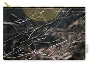 Shimmering Branches Carry-all Pouch
