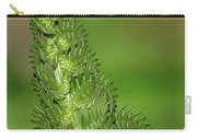 Shimmering Fern Carry-all Pouch